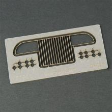 Studebaker US-6 front grill (symmetrical)