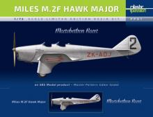 Miles M.2F Hawk Major 'Macrobertson racer'