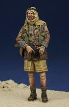 LRDG Trooper WW II