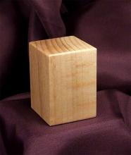 Base (beech) - 35*25*25 mm
