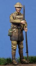 British Soldier WW I - 6.