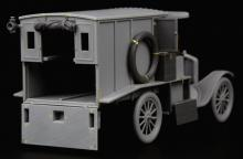Ford Model T Ambulance update set  - 1.