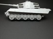 Sd.Kfz 182. 'King Tiger' roadwheel set for Meng kit - 6.