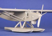 Latecoere 28-3 'Comte de la Vaulx' (full resin kit) - 6.