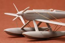 Macchi MC 72 'World Speed Record' full kit - 4.