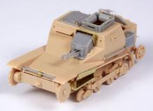 CV3/35 Ansaldo Conversion Set for Bronco Kit #2 - 3.